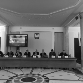 Sejm: New Mining Projects